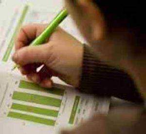 tableau des opérations financières